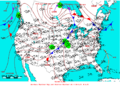 2006-05-30 Surface Weather Map NOAA.png