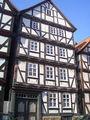 2007.10.07 Melsungen Fachwerkhaus Kirchstraße.jpg