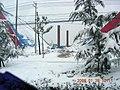 2008年1月雪灾压塌的加油站 - panoramio - luchangjiang~鲁昌江.jpg