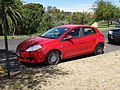 2008 Fiat Ritmo Dynamic (8574203478).jpg