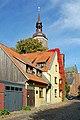 2008 Stralsund - Altstadt (35) - abseits der Einkaufsmeilen und »Touristen-Rennstrecken« immer noch Tristesse (14892882696).jpg