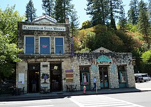 Placerville, California