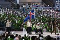2010 Paralympics Opening Ceremony - Iceland entering.jpg