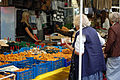 2011-08-19 Viktualienmarkt Muenchen Pfifferlinge 6112061789 f133be4646 o.jpg