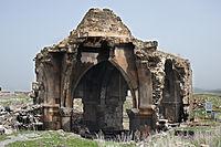 20110419 Surp Arakelots Holy Apostles Ani Turkey.jpg