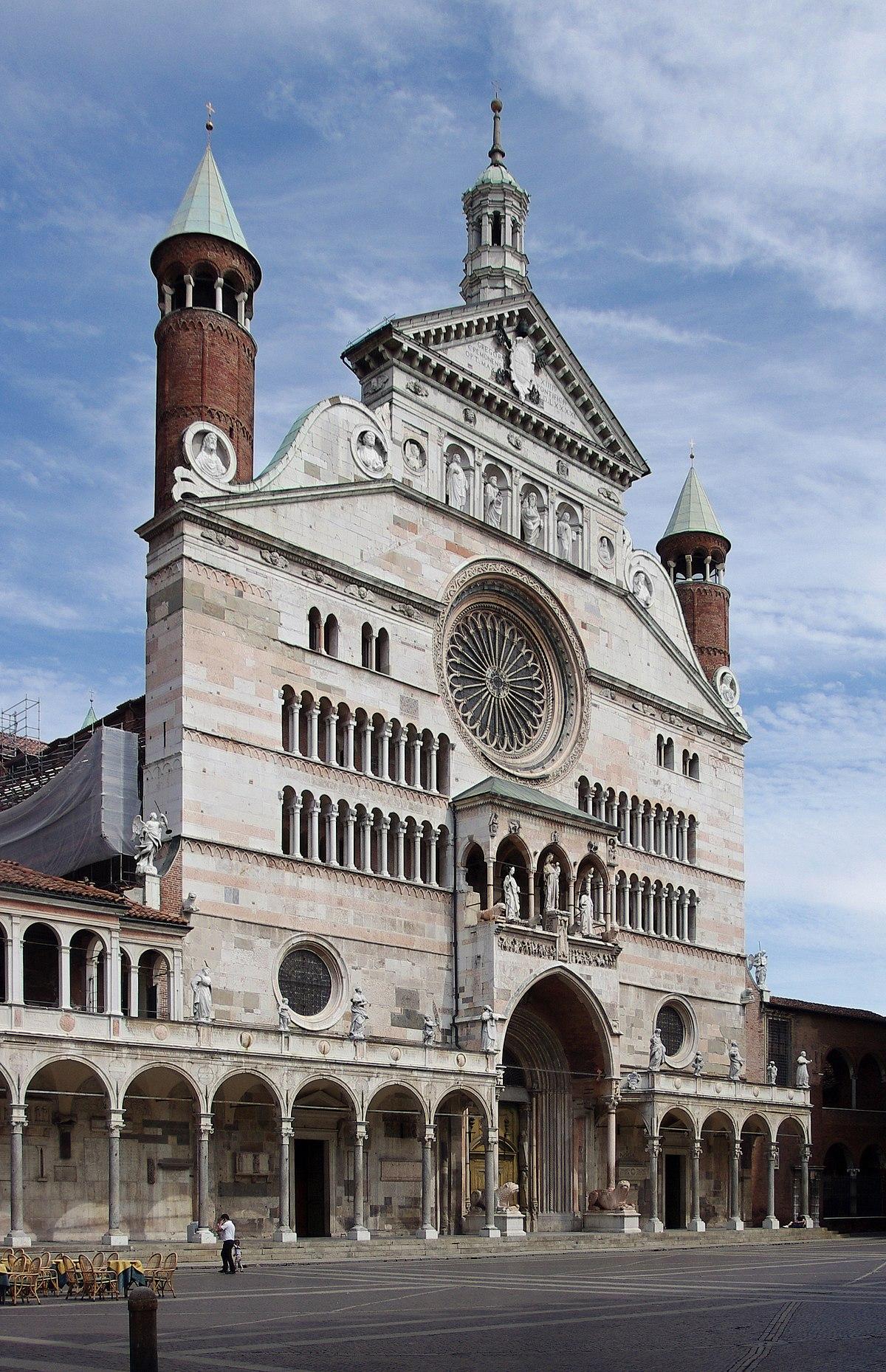 Diocesi di Cremona - Wikipedia