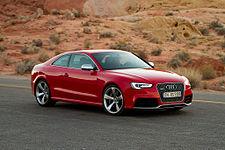 Audi Rs5 Wikipedia Wolna Encyklopedia