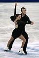 2012 WFSC 04d 112 Danielle Montalbano Evgeni Krasnopolski.JPG