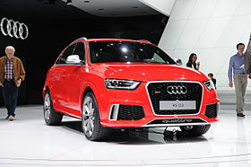 Image illustrative de l'article Audi Q3
