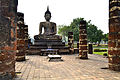 201312131424c HL ps Sukothai, Wat Mahathat.jpg