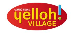 Logo Yelloh! Village
