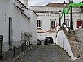 2014-02-14 North side of Largo da Igreja, Alte.JPG