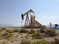 2014-07-17 10 11 41 Oil well along U.S. Route 6 in Railroad Valley, Nevada.JPG
