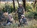 2014-07-31. Батальон «Донбасс» под Первомайском 41.jpg