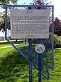 2014-09-21 14 56 27 Historic marker for Elko, Nevada at the Elko main city park.JPG