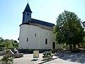 2014.08.28 - Purgstall an der Erlauf - Kath. Filialkirche hl. Nikolaus Feichsen - 01.jpg
