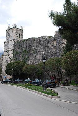 Ioannina Castle Wikipedia