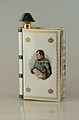 20140707 Radkersburg - Bottles - glass-ceramic (Gombocz collection) - H3323.jpg