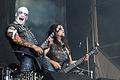 "20140802-276-See-Rock Festival 2014-Dimmu Borgir-Thomas Rune ""Galder"" Andersen and Terje ""Cyrus"" Andersen.jpg"