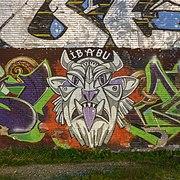 20141102 Graffiti Glasfabriek Spaarnestraat Groningen NL.jpg