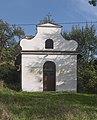 2014 Kaplica przydrożna w Starym Gierałtowie, 03.JPG
