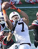 2014 Military Bowl - Bucky Hodges catch (cropped).jpg
