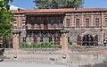 2014 Prowincja Szirak, Giumri, Dawny budynek mieszkalny rodziny Dzitoghtsian (02).jpg