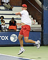 2014 US Open (Tennis) - Qualifying Rounds - Andreas Beck (14871312067).jpg