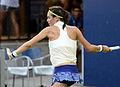 2014 US Open (Tennis) - Tournament - Ajla Tomljanovic (15135516871).jpg