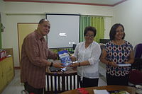 2014 Waray Wikipedia Edit-a-thon 04.JPG