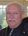 2015-03-08 Dr David Ramsey (cropped).jpg