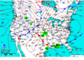 2015-04-12 Surface Weather Map NOAA.png