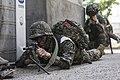 2015. 6. 4. 해병대2사단 - 차단선 점령훈련 4nd, june, 2015, ROKMCC 2nd Mar.Div - Training of Interdiction (18599479801).jpg