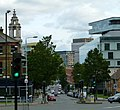 2015 London-Woolwich, Wellington St 04.JPG