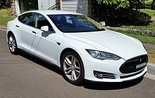 Plug-in electric vehicle fire incidents - Wikipedia
