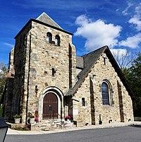 20160927 St George's Church (The Winery) Mohegan Lake 2.jpg