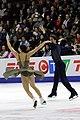 2016 Skate Canada International - Tessa Virtue and Scott Moir - 02.jpg