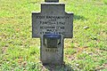 2017-07-20 GuentherZ Wien11 Zentralfriedhof Gruppe97 Soldatenfriedhof Wien (Zweiter Weltkrieg) (048).jpg