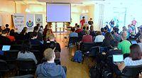 201705 Hackathon in Vienna 40.jpg