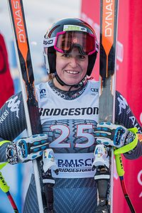 2017 Audi FIS Ski Weltcup Garmisch-Partenkirchen Damen - Elena Fanchini - by 2eight - 8SC0172.jpg