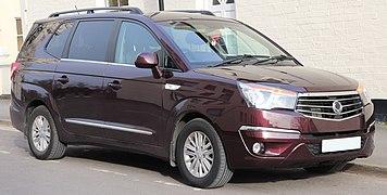 minivan wikipedia