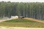 2017 Tank Biathlon international contest started at the Alabino range (18).jpg