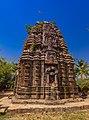 2017 photo of Gangeshvari Temple Gop Odisha India.jpg