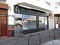 2018-02-19 Restaurant Country Cockerel, Rua Alexandre Herculano, Albufeira.JPG