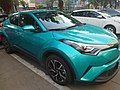2018 GAC Toyota C-HR 2020-02-25 P2.jpg