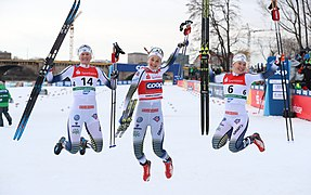 2019-01-12 Women's Final at the at FIS Cross-Country World Cup Dresden by Sandro Halank–061.jpg