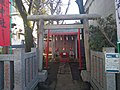 20200213 Seki shrine at Minani ward.jpg