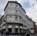 2021 Maastricht, Wycker Brugstraat-Lage Barakken, Hotel Beaumont (cropped).jpg