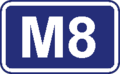 210px Schild M8.png