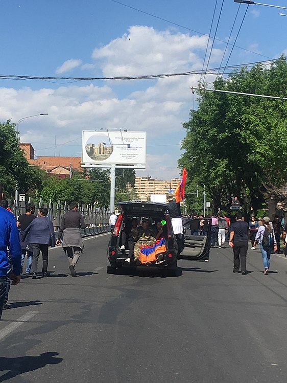 23.04.2018 Protest Demonstration, Yerevan 39.jpg